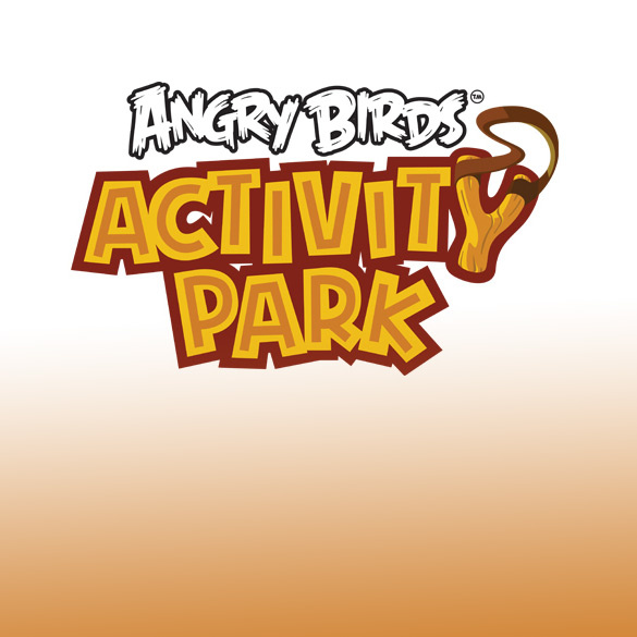 Koko perheen Angry Birds Activity Park