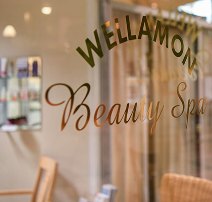 Beauty Spa Wellamo